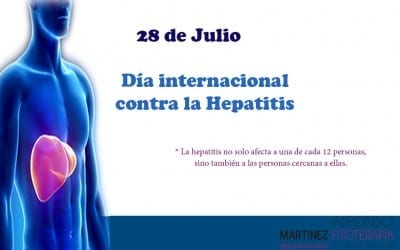 28 de julio día internacional contra hepatitis
