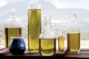como elegir el aceite correcto