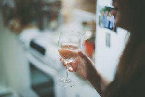nuevo trastorno alimenticio, drunkorexia