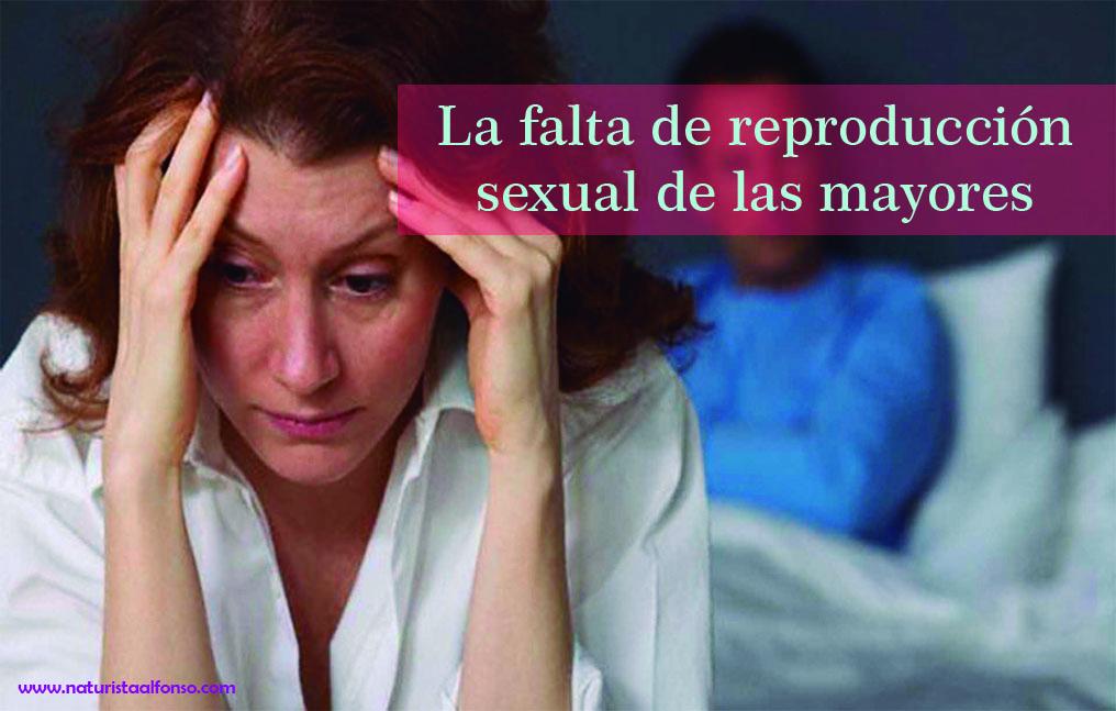 ¿Son los hombres causa de la menopausia?