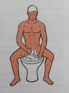 Baño vital