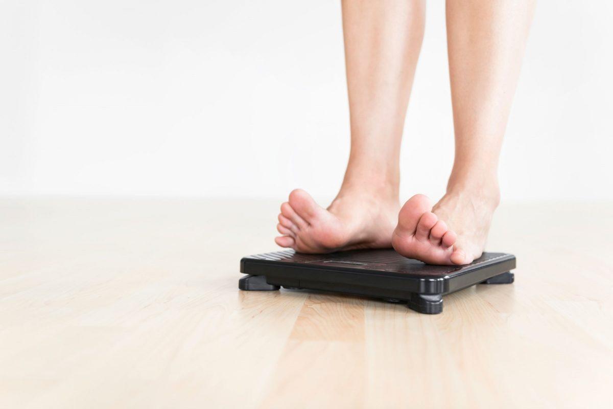 peligros de las Pérdidas de peso exageradas