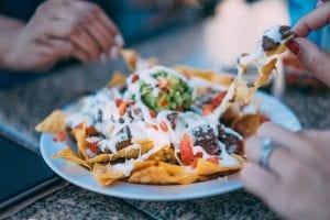 Alimentos prohibidos para la gastritis