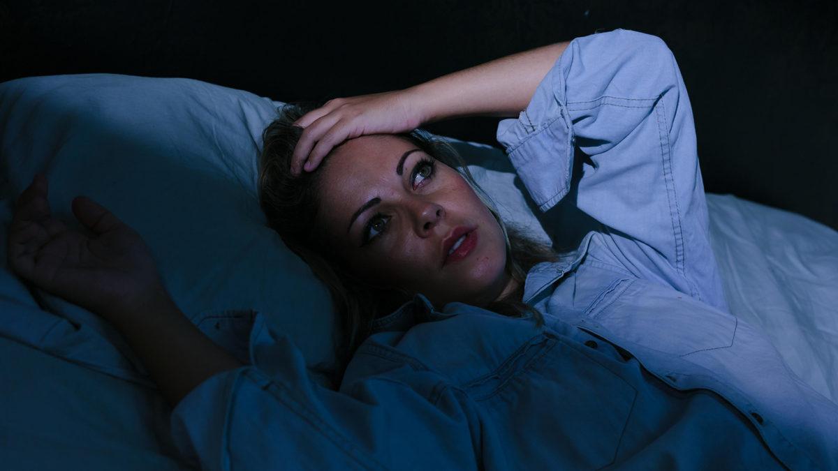 Insomnio y salud