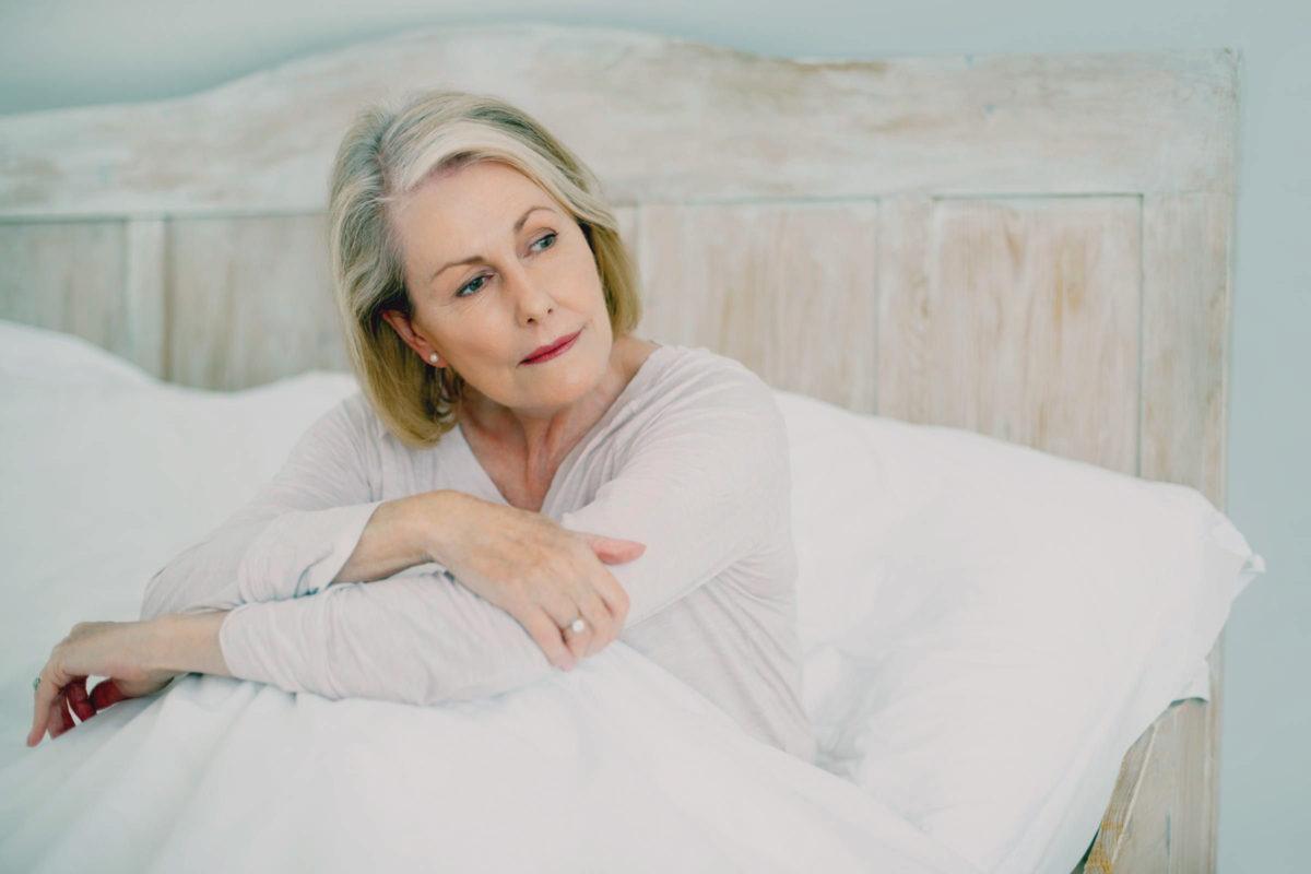 Menopausia la segunda primavera