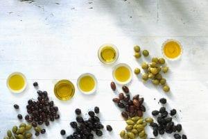 Cómo elegir el mejor aceite