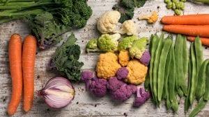 Alimentos apropiados para la hipertension