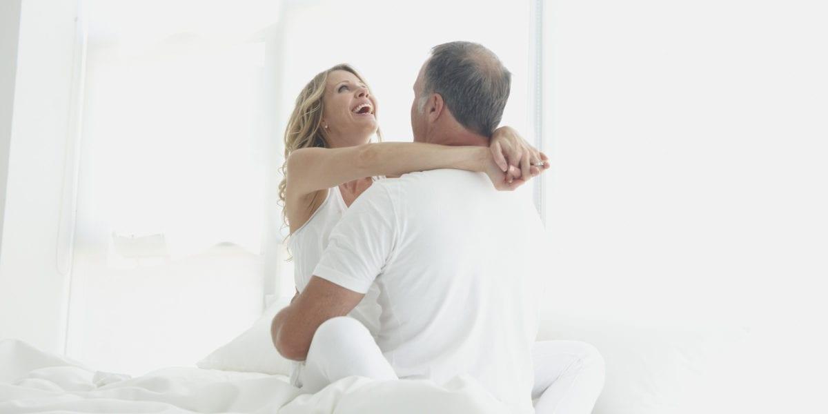 Vida sexual durante la menopausia