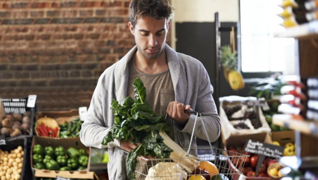 Alimentos que ayudqn a prevenir el cáncer de próstata