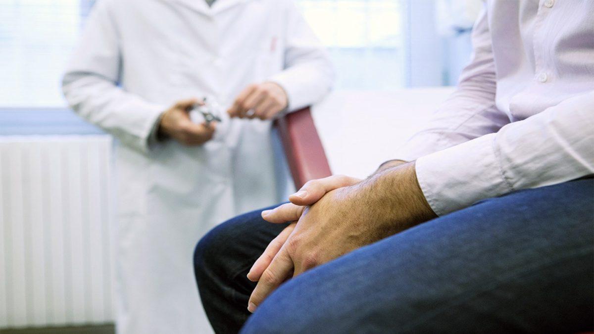 Cáncer de Próstata y Prostatitis