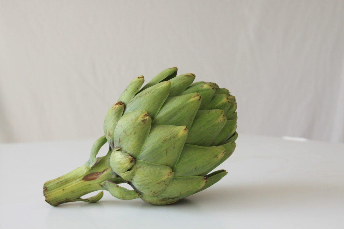 Así funciona la alcachofa en la pérdida de peso