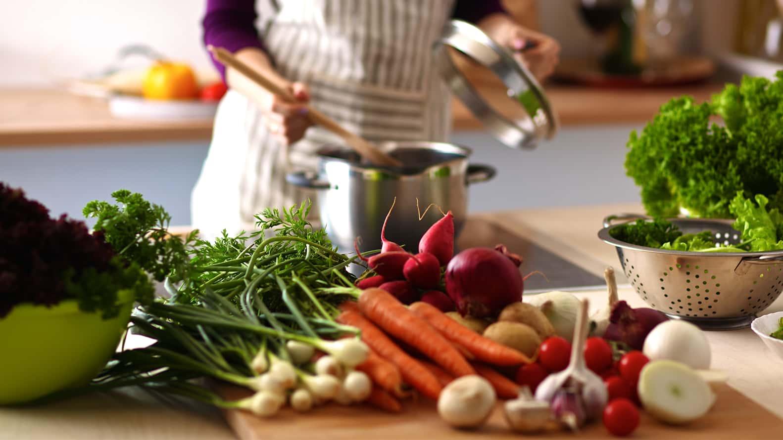 Nutrición y la curación de heridas