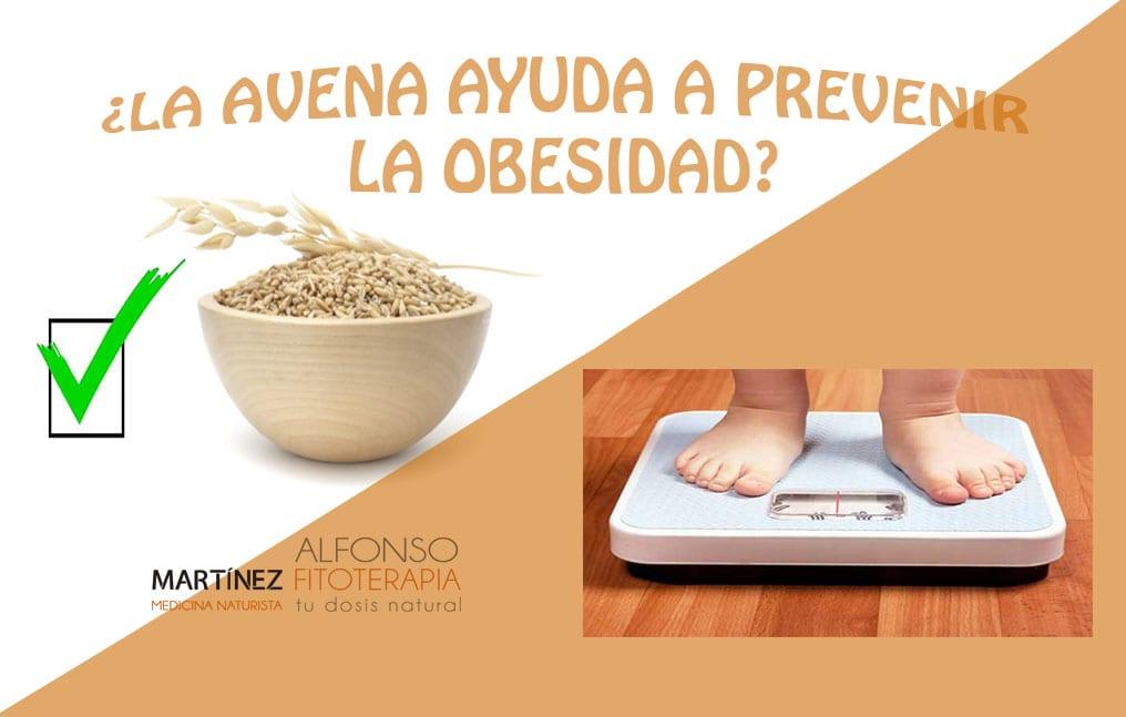 Obesidad y tratamiento natural