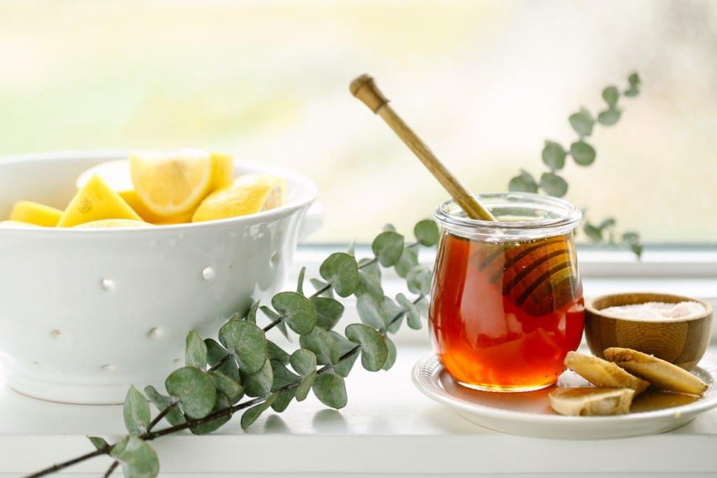 Remedios para el tratamiento de la bronquitis