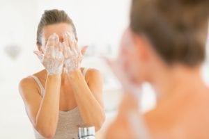 Mitos del acné