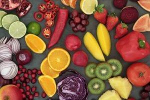 Mitos y realidades de los antioxidantes