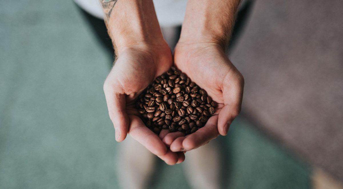Café contra cáncer hepático