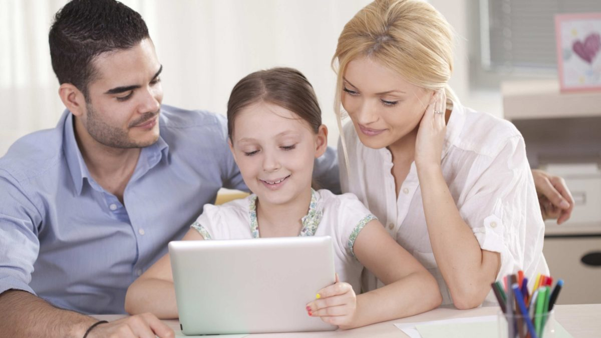 Preguntas para conocer a tus hijos