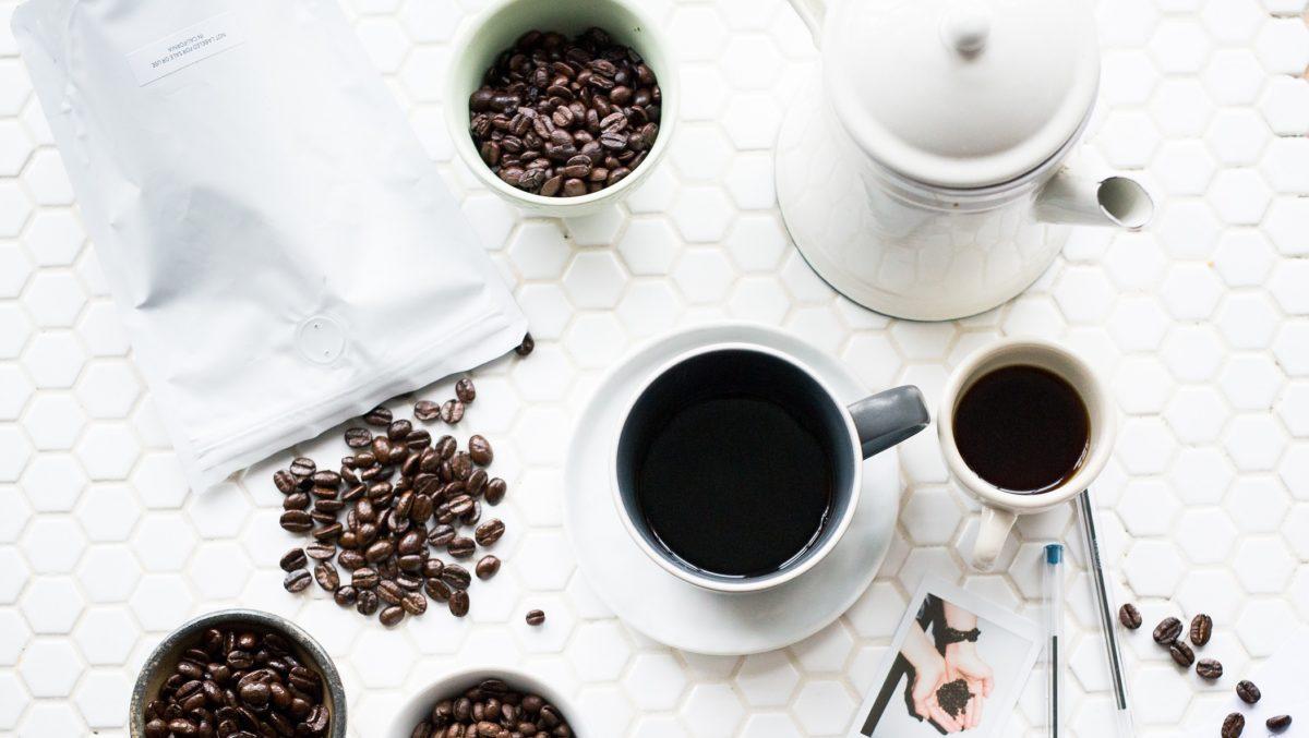 Efectos del café