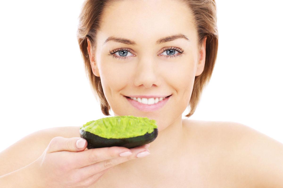 Alimentos buenos para nuestra piel