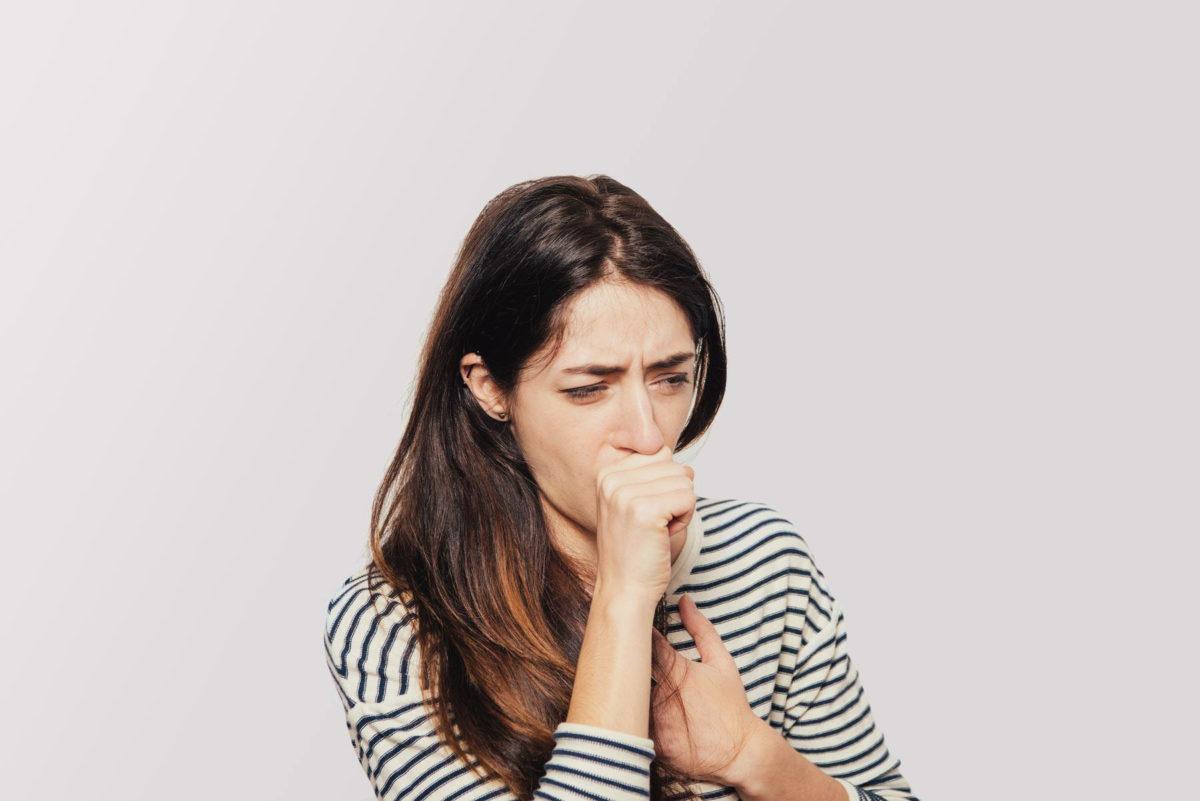 Tos y los diferentes tipos de tos