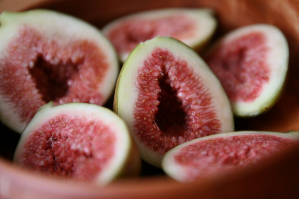 Alimentos buenos para el colon