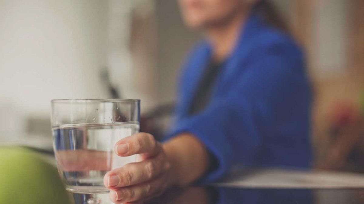 Hidratación en diabetes