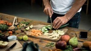 Alimentos para eliminar toxinas