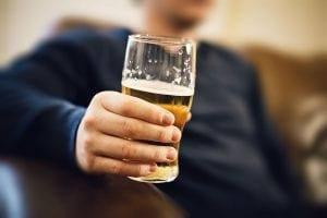 Bebidas que afectan la salud