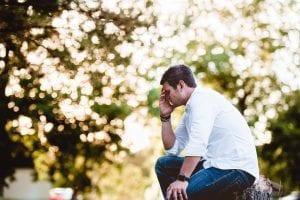 Depresión y causas