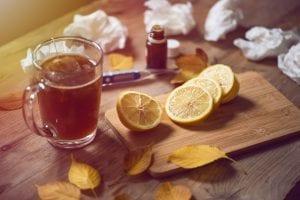 Remedios naturales para la garganta