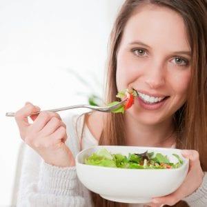 Antioxidantes contra el envejecimiento.