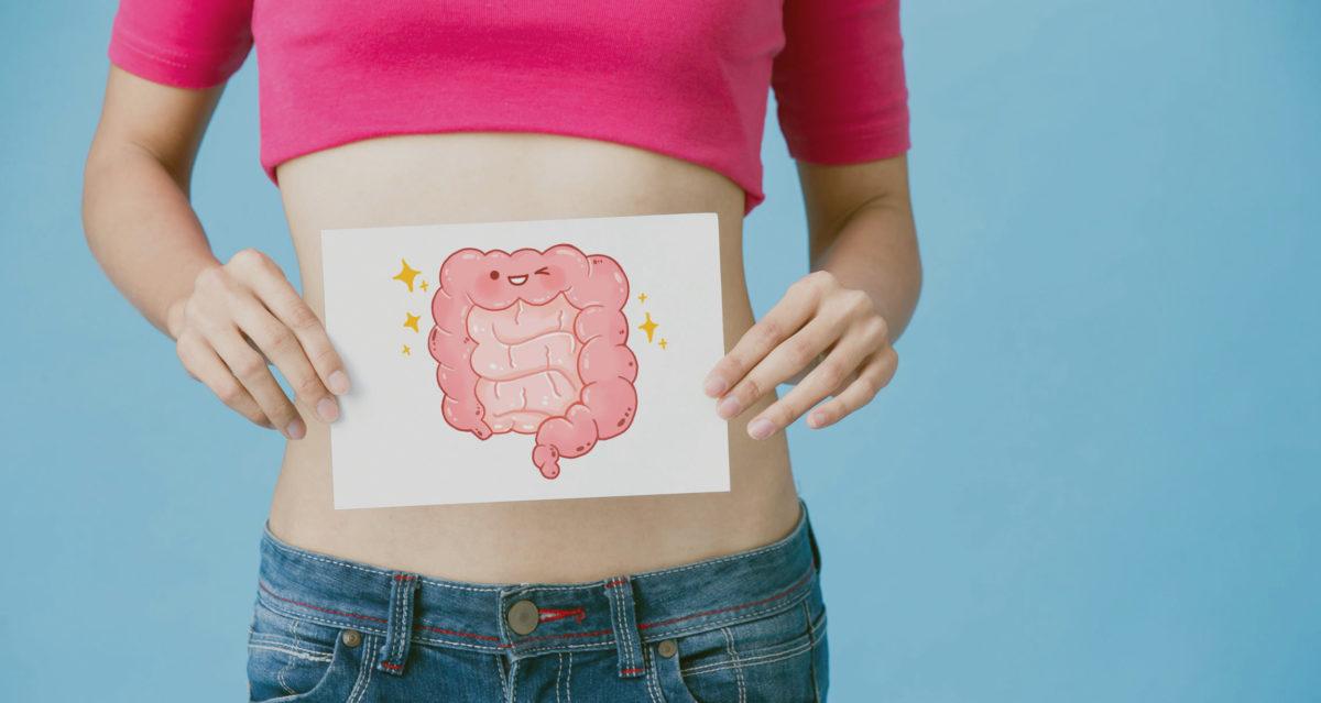 Cuidados del estómago.