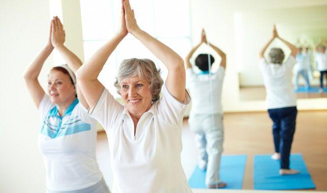 Consejos para la menopausia.