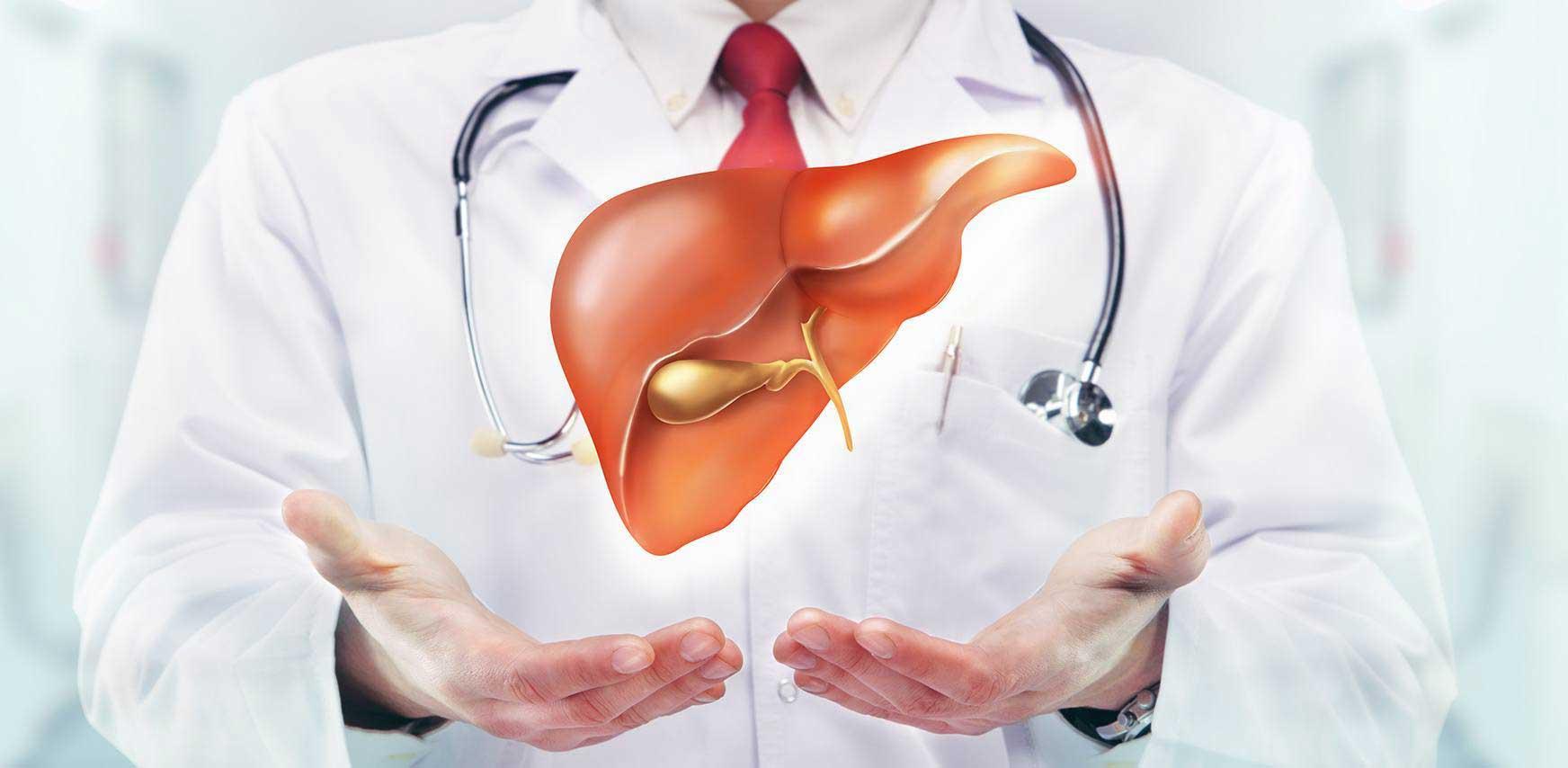 ¿Qué es el hígado graso?