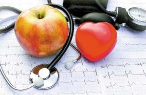 Alimentación para personas con hipertensión