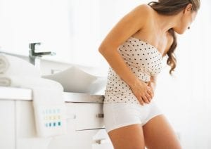 Infecciones urinarias.