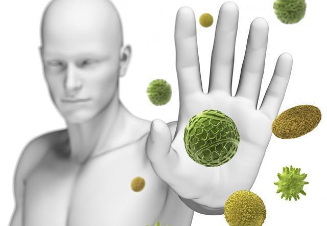 Sistema inmunológico.