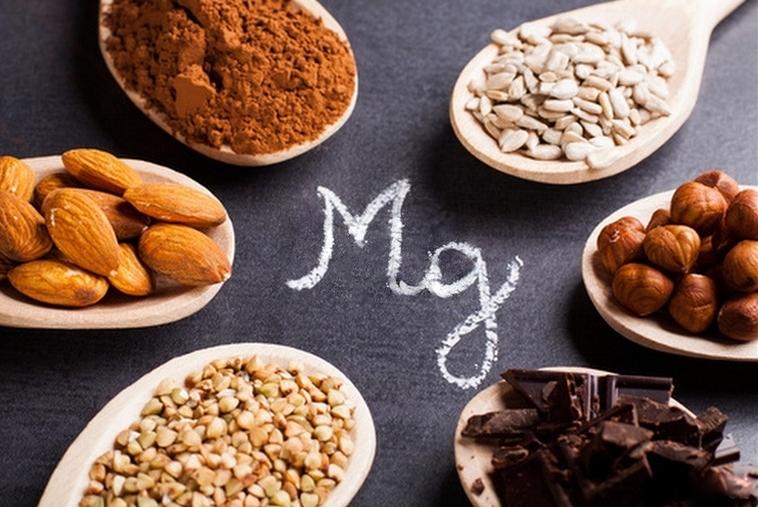 Magnesio un mineral importante.