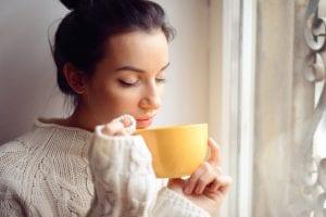 Alimentos para prevenir el resfriado.