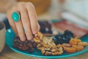 ¿Cómo alimentamos a nuestro cerebro?