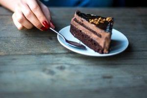 Alimentos que hacen sentirnos agotados