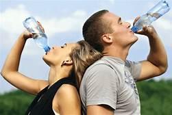 hidratacion en deporte