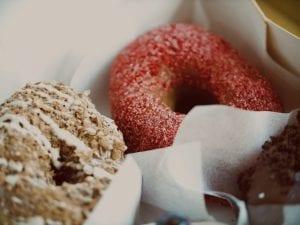 Azúcares y grasas saturadas en la dieta