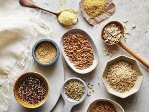 Alimentos para la presión arterial