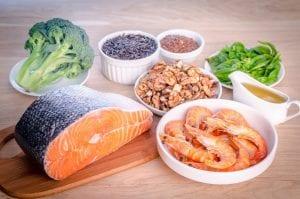Cómo mantener bien los niveles de colesterol
