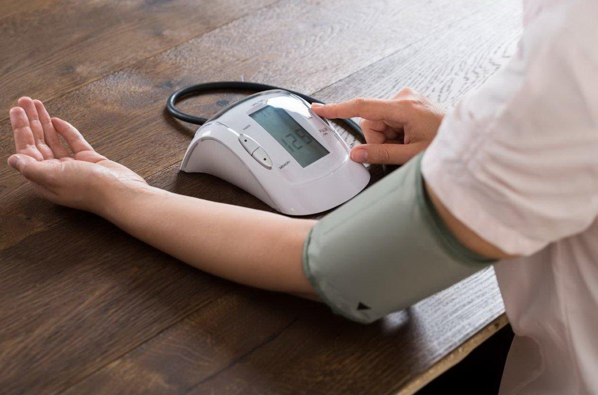Tomar la presión arterial