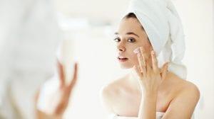 Cuidados para la piel