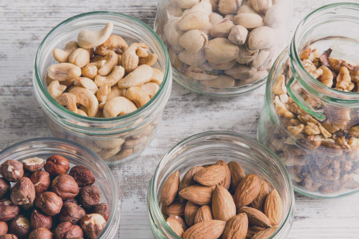 Alimentos para sindrome premenstrual