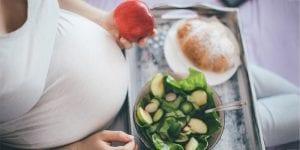 Cómo es el colesterol durante el embarazo